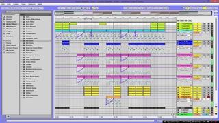 Ableton Live 9 - Making EDM Like (Avicii - Alesso - Tiësto - Calvin Harris) 2015