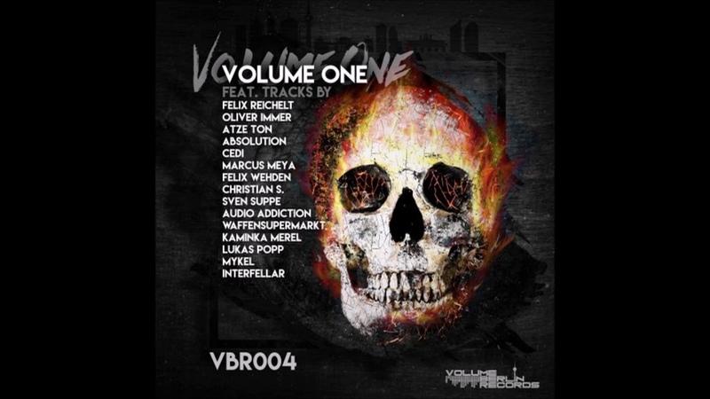 Atze Ton Seven Original Mix