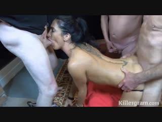 ann julia pornohvězda