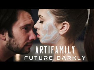 Jill kassidy future darkly artifamily (step dad, hardcore, teen, family roleplay, deepthroat, gagging, step daughter)
