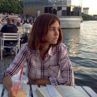АлександраСаускан