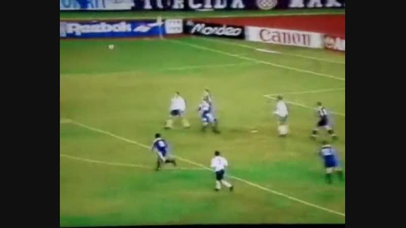 Хайдук Стяуа 07 в 3 гола