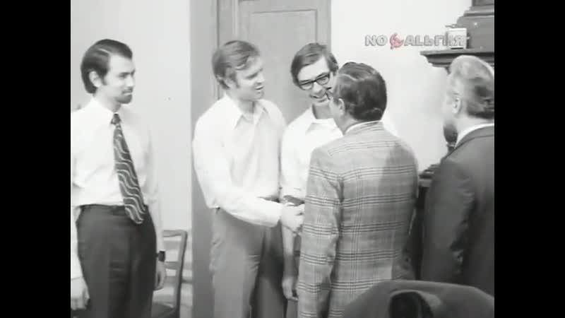 Моя судьба 1973 драма исторический реж Леонид Пчёлкин