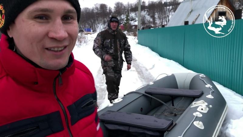 Подводная охота. Прозрак метр.Как говорится подвохи не сдаются)).26 марта 2019 года