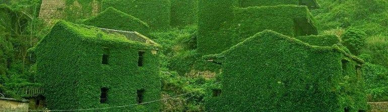 Заброшенная деревня Шенгси, изображение №2