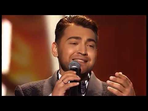 Амир Ахмадишин - Оныта алмыйм (Забыть не в силах я)