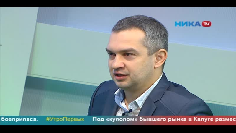 Николай Мезенцев. Вирусы атакуют!