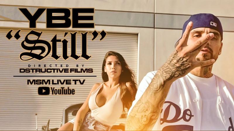 YBE STILL MUSIC VIDEO 2018