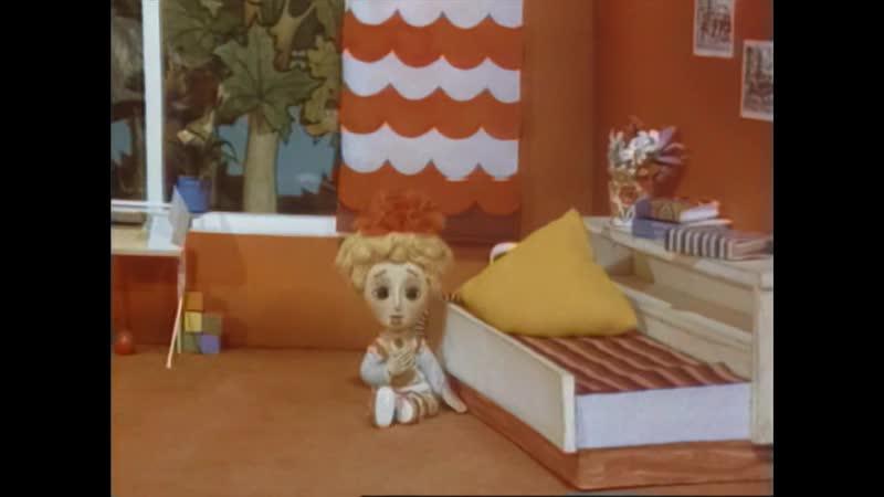ПРО КСЮШУ И КОМПЬЮШУ Мультфильм советский для детей смотреть онлайн