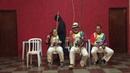 UNICAPOEIRA: Meia Lua/56 Anos. Clube Cultural Tiguera. M. Polêmico, Estrela, Chefe e Pintor. 25jun18