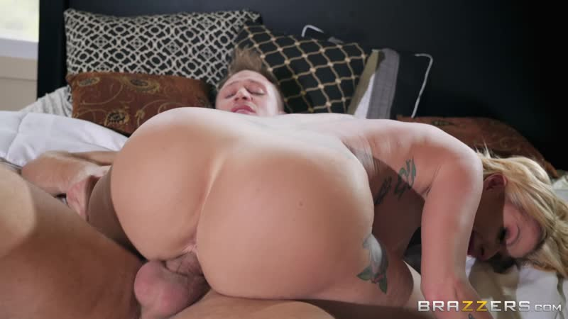 Sneaky Mom, Clueless Dad: Joslyn James Bill Bailey by Brazzers Full HD 1080p, MILF, , Porno, Sex, Секс,