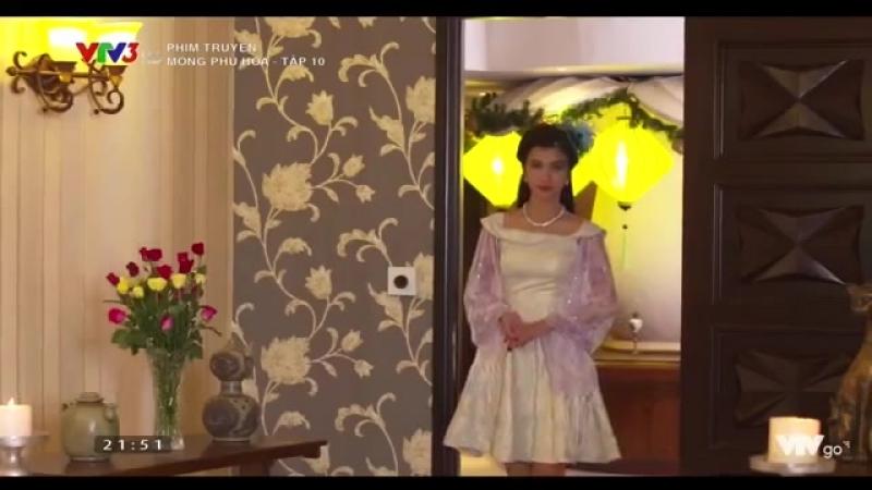 Mong phu hoa Tap 10 VTV3