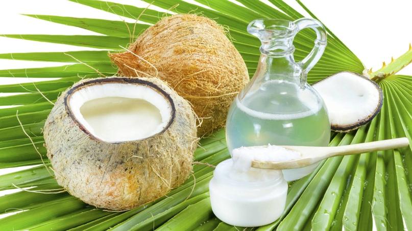 Кокосовое масло для волос — рекомендации по применению, полезные рецепты., изображение №1