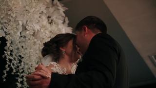Роскошный свадебный клип Виталия и Валентины   Свадьба в Green House Тюмень 13 октября 2018 года