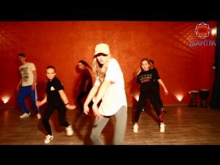 Hip hop Шантра mp4