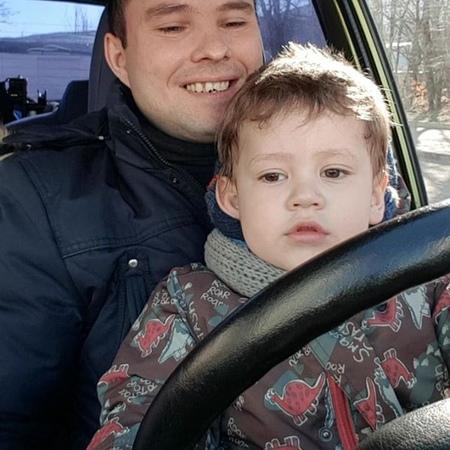 Sergey chuvashov video