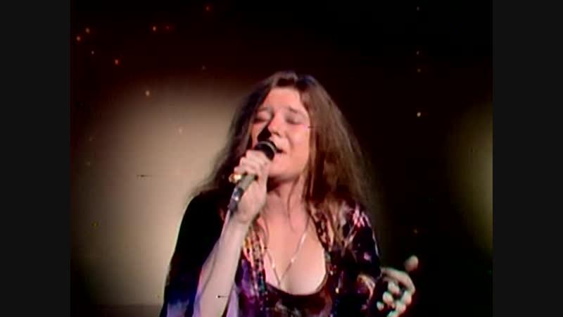 Janis Joplin The Six Original US TV Appearances 1969 1970