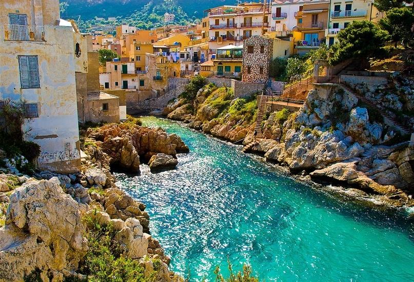Обзор курорта Сицилия (Италия), изображение №1