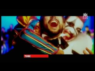 Mozart,L`Opera Rock - Le Bien Qui Fait Mal   2009 год   клип Official Video HD