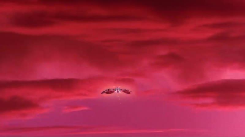 Всё о КосмоГодзилле из фильма Годзилла против Космического Годзиллы 1994 года (способности, происхождение, характер).