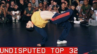 Lil G, Bruce Almighty, Shigekix, and MORE / TOP 32 / IBE Undisputed 2018