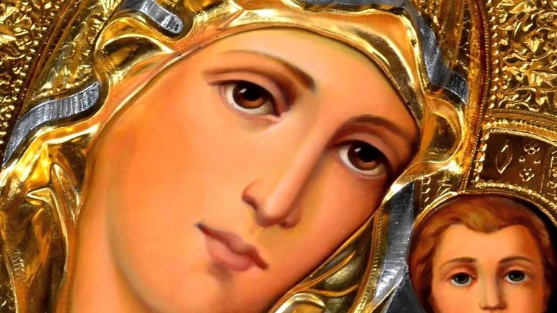 El Santo Rosario Las 15 promesas de la Virgen María a los que rezan el Santo Rosario