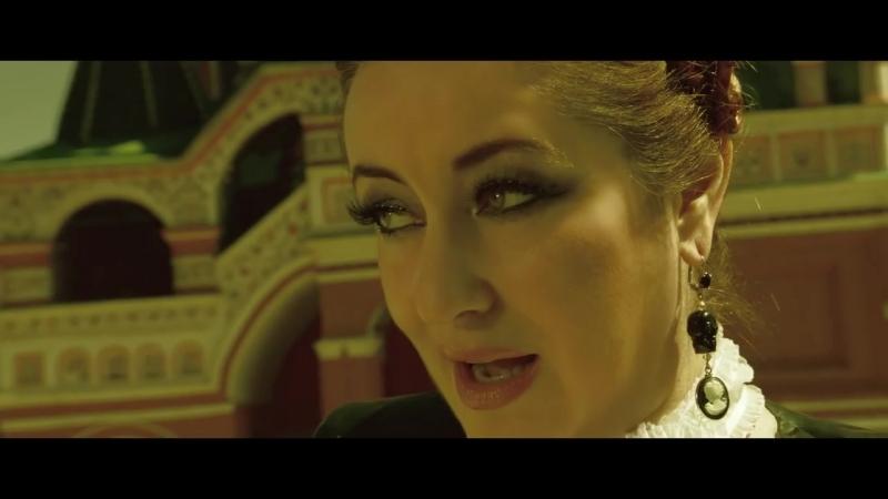 Би-2 feat. Т. Гвердцители - Безвоздушная тревога - 720HD - [ VKlipe.com ]