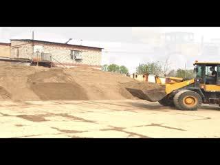бетон селихово