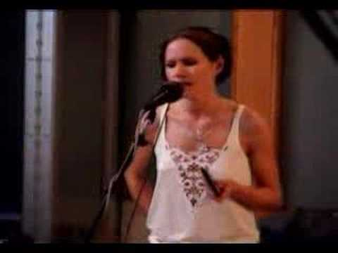 The Cardigans For What It's Worth Live Acoustic