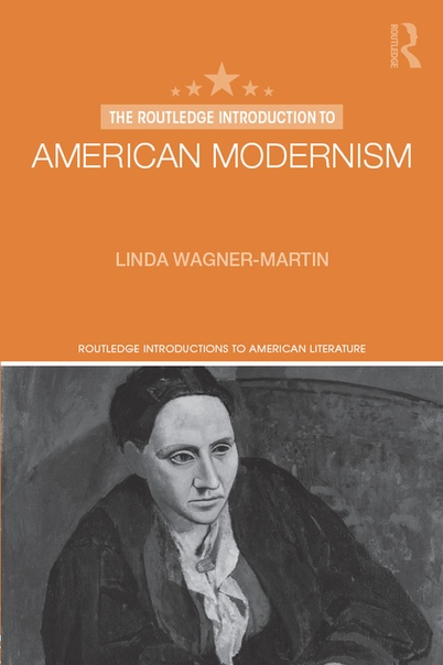 The Routledge Introduction to A - Wagner-Martin, Linda;