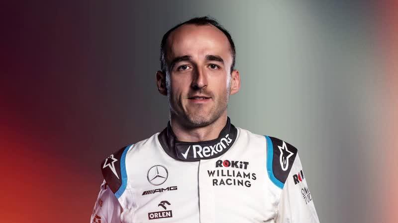 2019 Austrian F1 Кубица