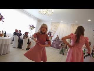 NatalieAndValere VLOGS ГУЛЯЕМ НА СВАДЬБЕ В УФЕ! ТУСОВКА ОГОНЬ! Свадьба Вики и Дениса MyPack