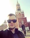 Личный фотоальбом Антона Иванова