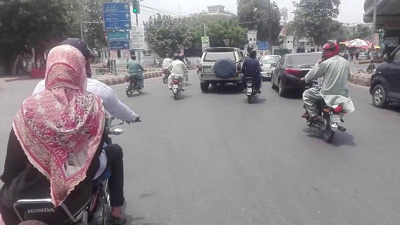 Lahore Venus to Minar e Pakistan Part 2
