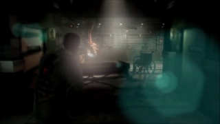 Dead Space 2 Soldiers Death