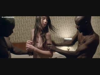 Charlotte Gainsbourg, Mia Goth Nude - Nymphomaniac Vol II (2013) hd 1080p WebRip Watch Online