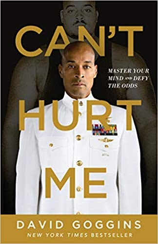 David Goggins] Can't Hurt Me  Master Your Mind a