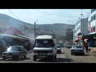 Strain Hunters Morocco Czech Subtitles