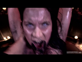 Black Messa/Horror Porn