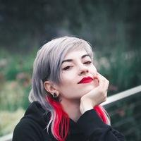 Фотограф Нови Александра