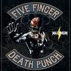 Five Finger Death Punch || 16.01.2020 || Москва