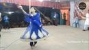 Beautiful Girl Dance Performance 2018 Stage Dance Video Projapoti Music