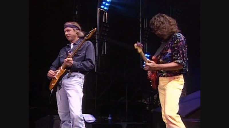 Dire Straits - On The Night (1993) DVDRip