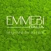 EMMEBI - профессиональная косметика для волос