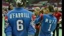 【Women Volleyball】【1995 World Grand Prix】【Hamamatsu Pool】【Cuba vs Russia】