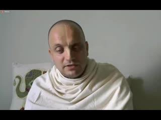 Баларамачарйа дас  Движение Харе Кришна и организация ИСККОН (, Маяпур)