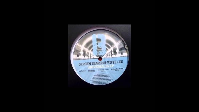 Jeroen Search Thorium Ritzi Lee Remix