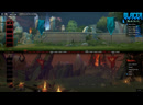 Dota 2 5v5 - Big Bucks Sunday Blacer Sunder vs Totally Spies best of 1