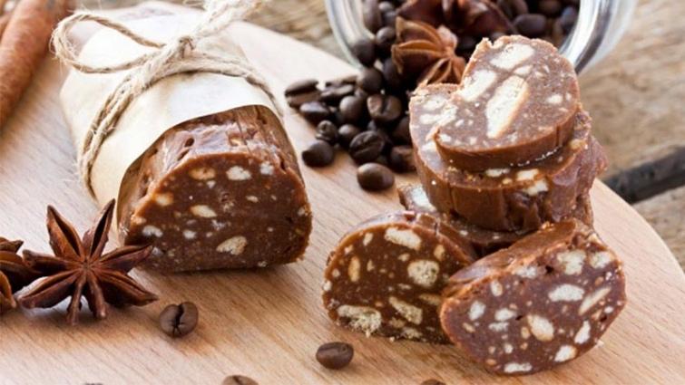 Пирожное «картошка», «орешки» со сгущёнкой и другие сладости родом из СССР, изображение №3