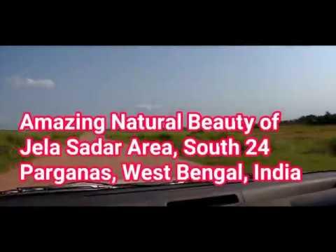 Jela Sadar Area South 24 Parganas Jagadishpur Chak Alalpur Baruipur Baruipur Amtala Road